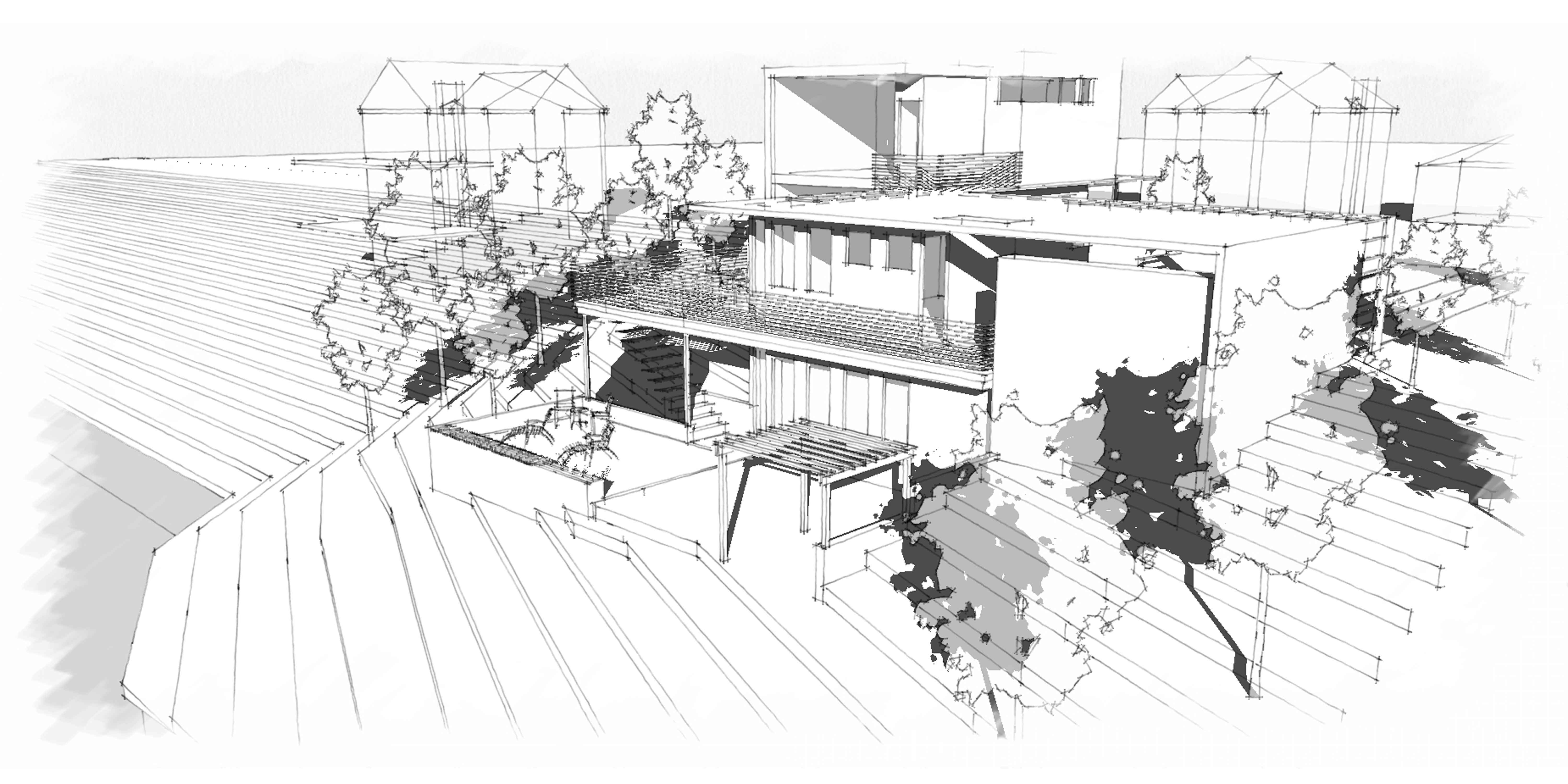 Sketchup architects trace armed with this information one should feel comfortable using sketchup even if youve never used it before for regular users hopefully this serves as a pooptronica
