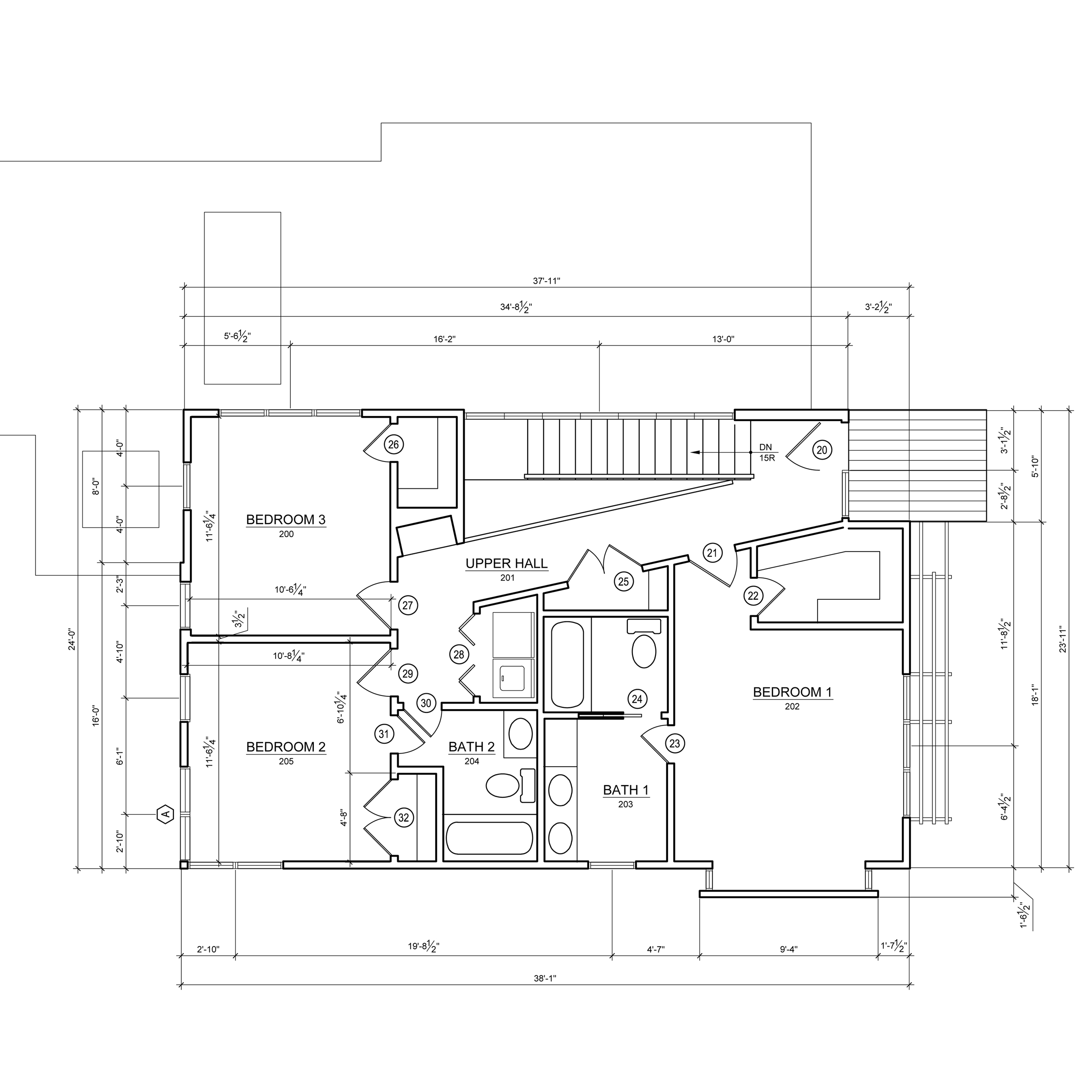 The Design Development Drawings Illustrate And Describe The Refinement Of The Design Of Your House They Establish The Scope Relationships Forms Size